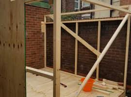 Structural carpenter