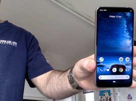 Nokia 8.1 Brand New
