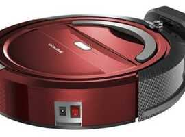 Pifco Robovac P28027 Robot Vacuum Cleaner - As new condition