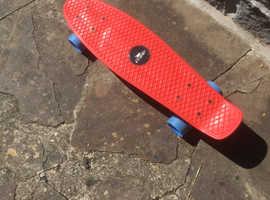 Crane Skateboard,