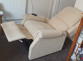 Chicago Rise Recliner chair