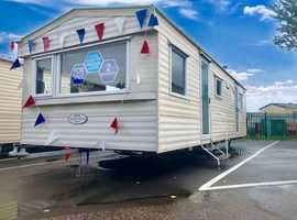 Cheap Holiday home with 2020 Site Fees!