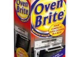Complete Oven Cleaning Kit