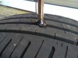215 45 16 tyres