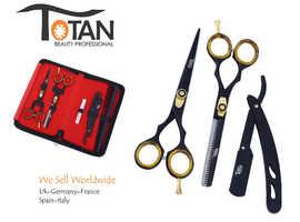 Stylish Professional Hairdressing Scissors Set