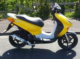 50cc in Leeds | Motorcycles For Sale - Freeads