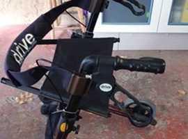 mobility walker /rolator