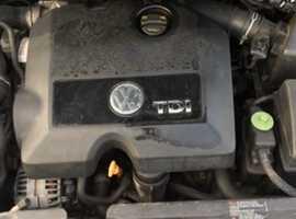 Volkswagen Beetle, 2007 (07) Beige Convertible, Manual Diesel, 104,000 miles