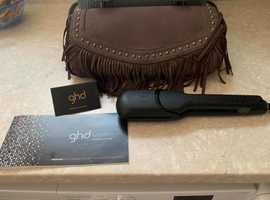 Genuine GHD max straighteners