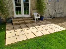Get your garden ready for summer with Tawe services.