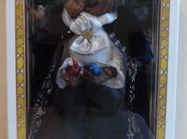 Disney Beast limited edition 3500 doll (NFRB)