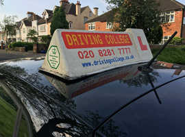 Driving Lessons, School in East London
