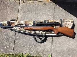 Crosman 2240 2250 2260 Parts in Haverhill CB9 on Freeads