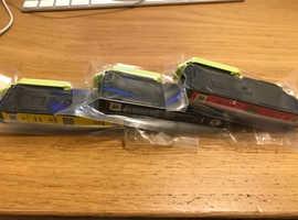 Brand-new EPSON 33 Black & Colour Ink Cartridge 5 Pack (Original)
