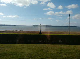 Sandbanks with fabulous seaviews!! 2 bed bungalow to rent. Pets considered.