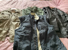 Perfect condition Men's clothing
