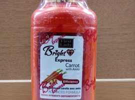 First Lady Bright Express Carrot & Amla Extra Skin Lightening Lotion - 500ml