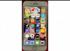 iPhone 8 plus - unlocked - rose gold