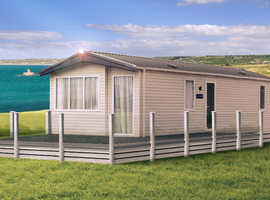 NEW VICTORY BAYWOOD 39ft x 12ft 3 BED HOLIDAY HOME INC FEES AND INSURANCE.