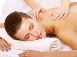 MASSAGE FOR FEMALES OR COUPLES BY MALE THERAPIST