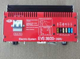 CALIRA EVS 3820  20 AMP 228W