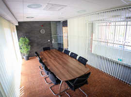 MEETING SPACE FOR HIRE