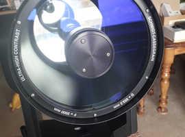 Meade LX90 autostar telescope