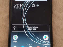 Sony Xperia XZ Premium _ Excellent condition