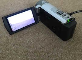 Sony handycam camcorder