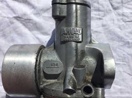 Anal concentric carburettor 627/412
