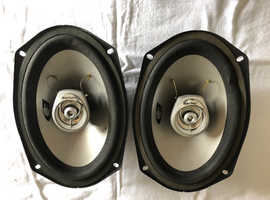 Alpine speakers SXE-69255