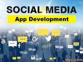 Social Media App Development Company USA