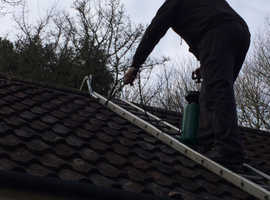 Fast repairs and re roofing , local , friendly ,reliable
