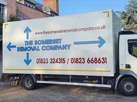 Local Removal & Storage company