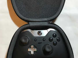 X Box One Elite Controller