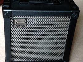 Roland Cube-30 guitar amplifier