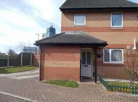 Swap our 3 bedroom semidetached house in Blackpool for a 2 bedroom house or a 2 bedroom bungalow