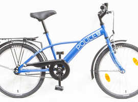"Csepel Police 20"" Kid's bike"