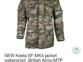 Tent plus full set of keela jacket inner outer