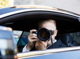 Private Investigator- Suspect partner is cheating?