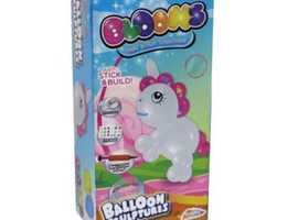 Unicorn 4ft Balloon Sculpture kit