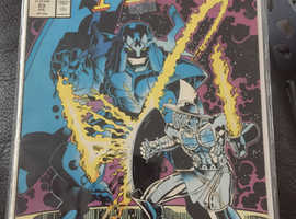 Classic X-MEN Comic