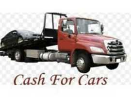 Old cars wanted for cash