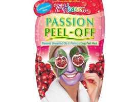 Montagne Jeunesse '7th Heaven' Passion Peel-off Face Masks