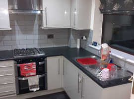 For quick or cash sale 3 bed semi Longton Stoke on Trent