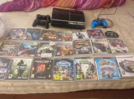 PS3 25 games
