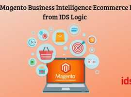Get the Magento Business Intelligence Ecommerce Project from IDS Logic