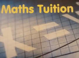 James Gary Maths Tutor
