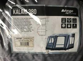 Vango air-awning karari 380