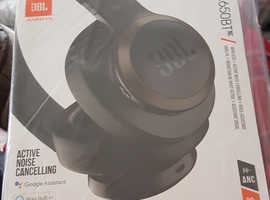 Jbl 650btnc wireless headset
